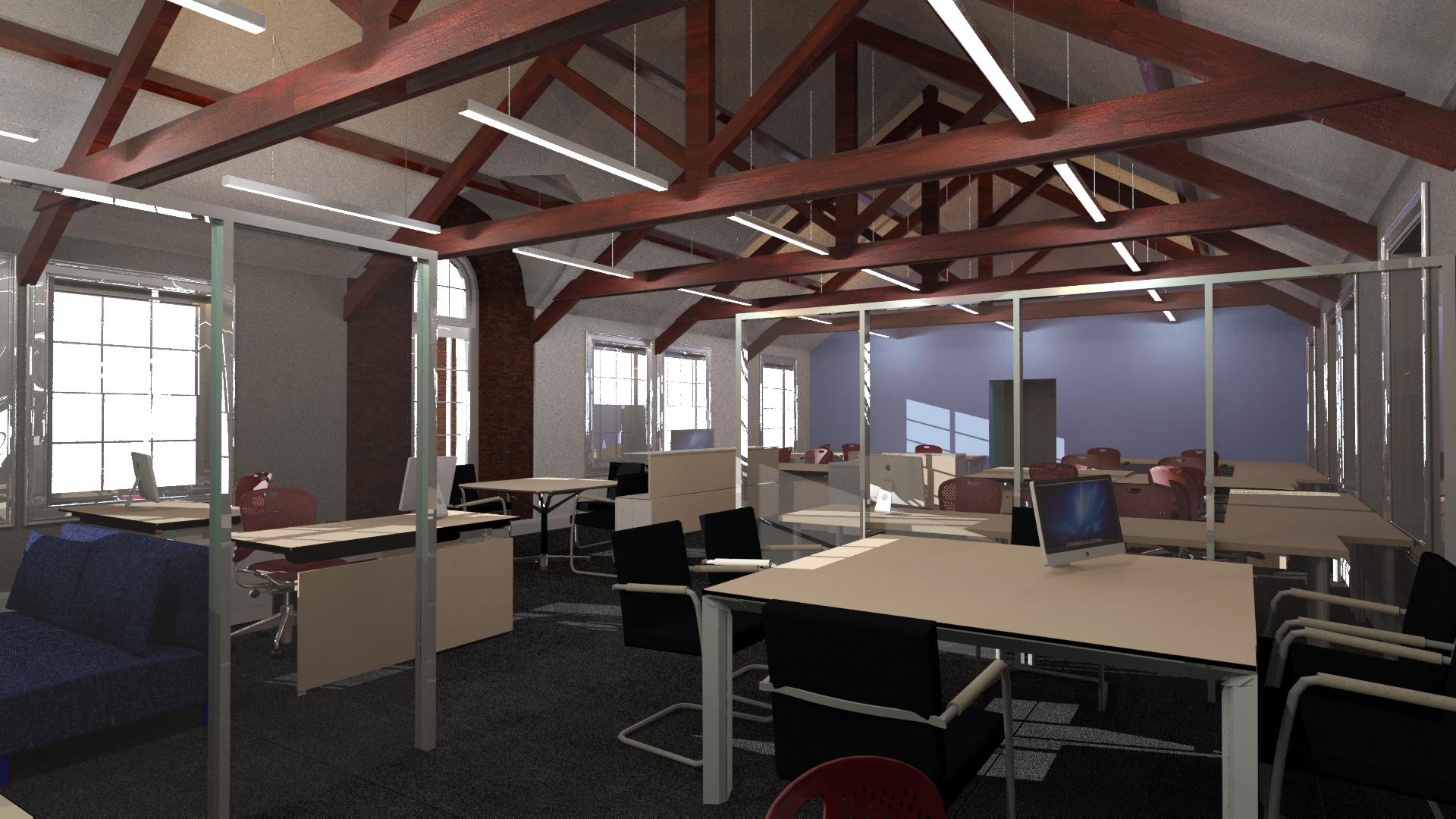 office studios. Shot Of Studio I Office Studios